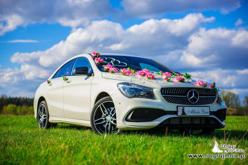 Auto do ślubu Rzeszów